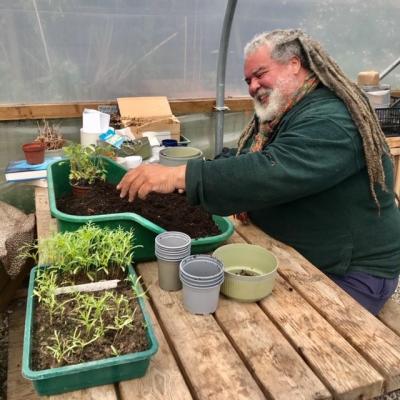 Plant Sale Saturday 12th June 2021!