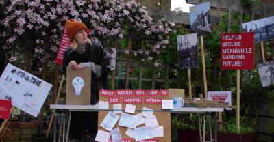 Community Empowerment & Community Gardens